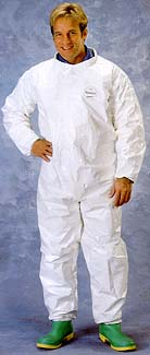 Coveralls, Style 72110