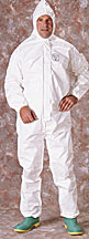 Coverall, Style 72130