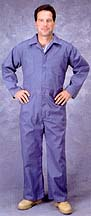 Coverall, Style C316