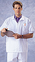 Doctor's Smock, Style L750
