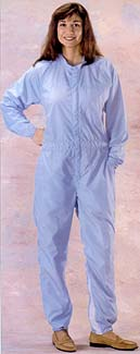 Coveralls, Style C200