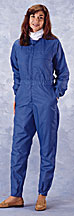 Coverall, Style C210