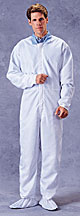 Coverall, Style C220